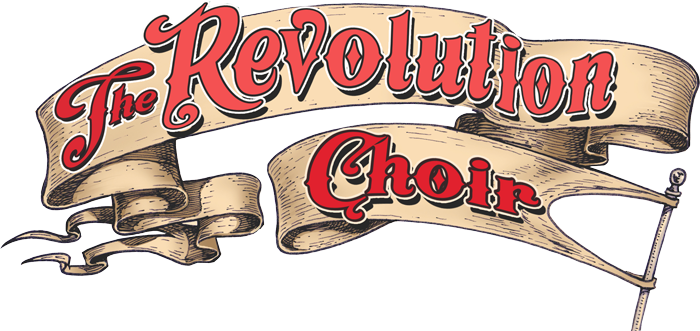 The Revolution Choir